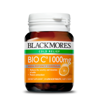 Blackmores Bio C 1000mg (31 Tablets)