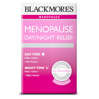 Blackmores Menopause Day/ Night Relief (60 Tablets)