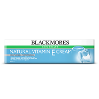 Blackmores Natural Vitamin E Cream (50g)