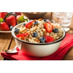 Oats and Cereal
