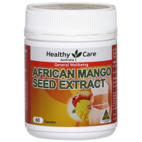 Healthy Care African Mango Seed Extract (150g)
