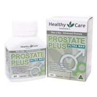 Healthy Care Prostate Plus Ultra max (60 Capsules)