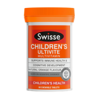 Swisse Children's Ultivite (60 Tablets)