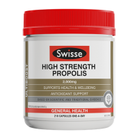 Swisse Ultiboost High Strength Propolis (210 Capsules)