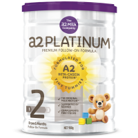 a2 Platinum Premium Follow-on Formula